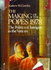 Buy THE MAKING OF THE POPES 1978 :: Vatican Politics HB