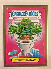 Buy Garbage Pail Kids BNS3 2013 Gold Border Toilet Tommy 160a GPK