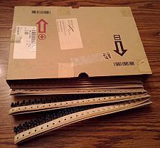 Buy Lot of 1654 ?: Nichicon UVR1C101MDA1TD :: 16V 100uF Capacitors :: FREE Shipping