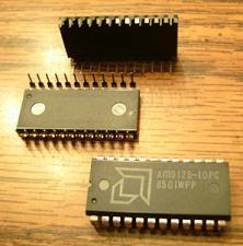 Buy Lot of 10: AMD AM9128-10PC