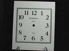 Buy Clock Face Renaissance Square Mantle Grandfather Wall Repair Vintage