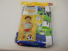 Buy Boys 5 Pack Boxer Briefs Size 4T-5T FRUIT OF THE LOOM Multi Assorted
