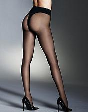 Buy Lot of 2 Maidenform Sexy Shaping Bottom Lifter Hosiery #0B994