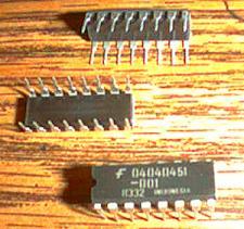 Buy Lot of 9: Fairchild 04040451-001