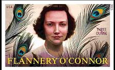 Buy 2015 93c Flannery O'Connor, Literary Arts, Imperforate Scott 5003a Mint F/VF NH