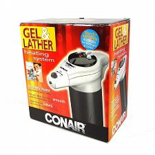 Buy Conair HGL1 Combination Hot Gel/Lather Machine, Black