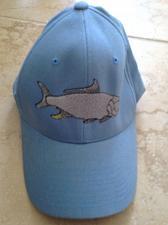Buy hatco adult fishing baseball cap one size fits most blue