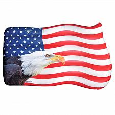 Buy Inflatable USA Eagle Flag Pool Floats Teacher Gifts Party Summer Pool beach