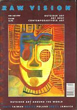 Buy RAW VISION #20 A SLICK MAGAZINE 70 PAGES Nice Shape 1997