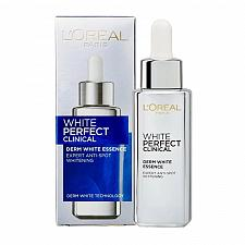 Buy L'Oreal Paris White Perfect Clinical Derm White Essence Anti Spot Whitening 30ml