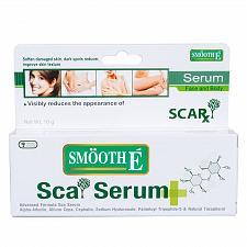 Buy Smooth E Scar Sca Serum Dark Spot Reducer 10 grams