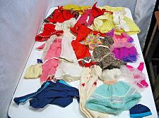 Buy ⭐Vintage Barbie Doll Clothing Lot of all Older pieces⭐