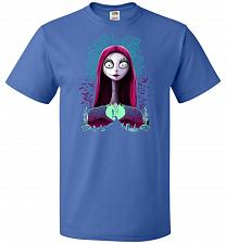 Buy A Ragdolls Love Unisex T-Shirt Pop Culture Graphic Tee (4XL/Royal) Humor Funny Nerdy