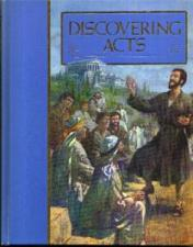 Buy DISCOVERING ACTS :: The Guideposts Bible Study Program
