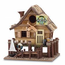 Buy 32188U - Yacht Club Decorative Wood Birdhouse
