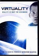 Buy Virtuality DVD 2010 - Brand New