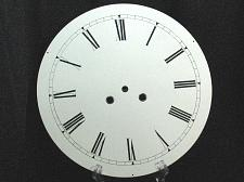 Buy Clock Face 12 inch Mantle Grandfather Wall Repair Parts Vintage Steampunk