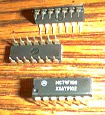 Buy Lot of 25: Motorola MC74F10N