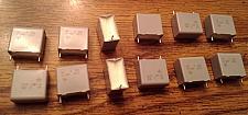 Buy Lots of 12: Vishay BCcomponents BFC241771005 Film Capacitors :: FREE Shipping