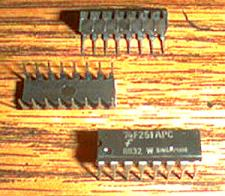 Buy Lot of 24: Fairchild 74LS197PC