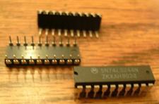 Buy Lot of 36: Motorola SN74LS244N