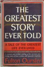 Buy The Greatest Story Every Told :: 1959 HB w/ DJ :: FREE Shipping