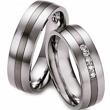 Buy coi Jewelry Tungsten Carbide Ring-TG3514(With Stones, US6.5)