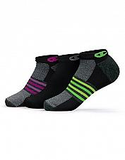 Buy 6 Pair Champion Women's No-Show Training Socks #CH648