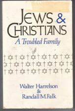 Buy JEWS & CHRISTIANS : A Troubled Family :: 1991