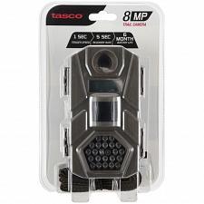 Buy Tasco 8MP Low Glow Game Camera Deer Trail Garden Security Hunting Food Plot Doe