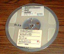 Buy Lot of 5000 (?): KOA RK73H2AT47R5F :: 47.5 Ohm Resistors