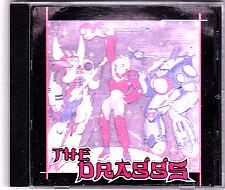 Buy The Draggs by The Draggs - CD - RARE