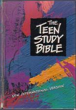 Buy The Teen Study Bible HB :: FREE Shipping