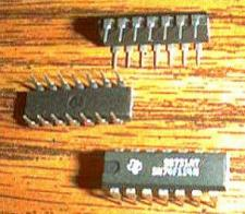 Buy Lot of 8: Texas Instruments SN74F114N