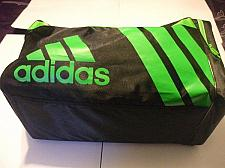 Buy Adidas Duffle Gym Bag For Fitness Sports And Yoga Lightweight Adjustable straps
