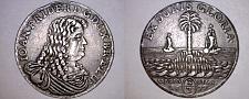 Buy 1677 German States Brunswick-Luneburg-Calenberg 2/3 Thaler World Silver Coin