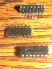 Buy Lot of 9: Fairchild 74S10PC