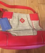 Buy Simply Vera by Vera Wang Purse NWT Bag Handbag Women's Ladies $109