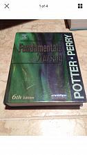 Buy Fundamentals of Nursing by FAAN, Patricia A Potter RN MSN PhD [Hardcover