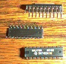 Buy Lot of 12: Texas Instruments SN74S241N
