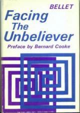 Buy FACING the UNBELIEVER :: 1967 HB w/ DJ by Bellet