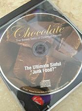 Buy Chocolate The Sweet Taste Of Optmum Health The Ultimate Sinful Junk Food CD