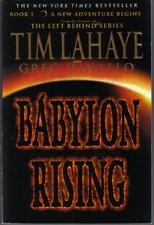 Buy Lot of 2: Babylon Rising Series Books by Tim LaHaye