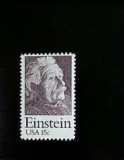 Buy 1979 15c Albert Einstein, Physicist Scott 1774 Mint F/VF NH