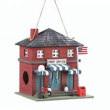 Buy *18078U - Post Office Birdhouse