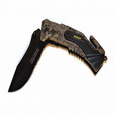 Buy Tac-Force Spring Assissted Sniper 688CA Folding Knife