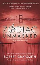 Buy Zodiac Unmasked: The Identity of America's Most Elusive Serial Killers Revealed