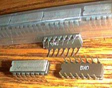 Buy Lot of 17: Texas Instruments SNJ55107AJ