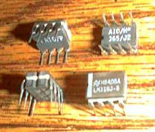 Buy Lot of 42: National Semiconductor LM318J-8