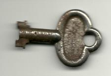 Buy Eagle Lock Co Terryville Conn Skeleton Key Cabinet 6W10 Genuine Antique Vintage